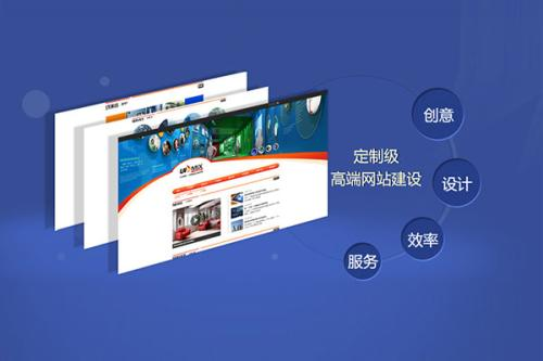 139彩客户端下载网站制作:模板网站和定制网站有何不同?